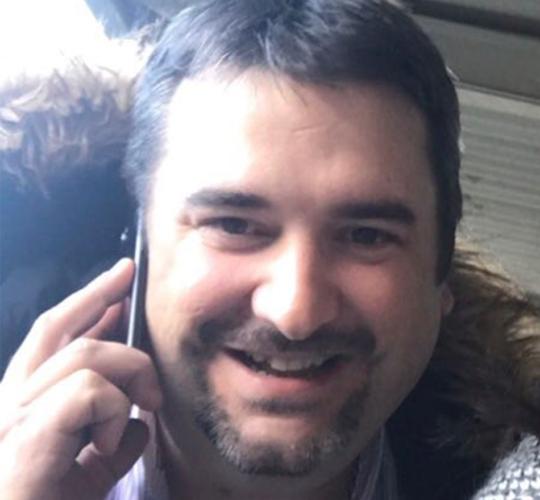 Sébastien Bigot