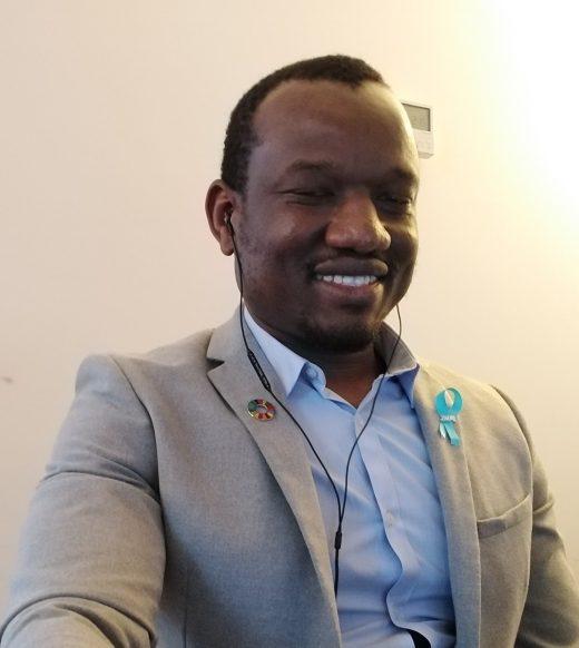 Aboubacar HAROUNA SEYBOU
