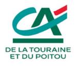 Crédit Agricole de la Touraine et du Poitou
