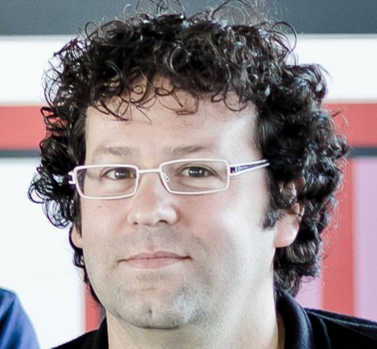 Fabien Vidal