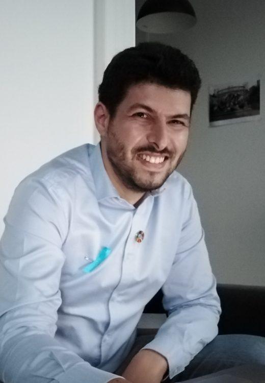 Philippe DOS SANTOS